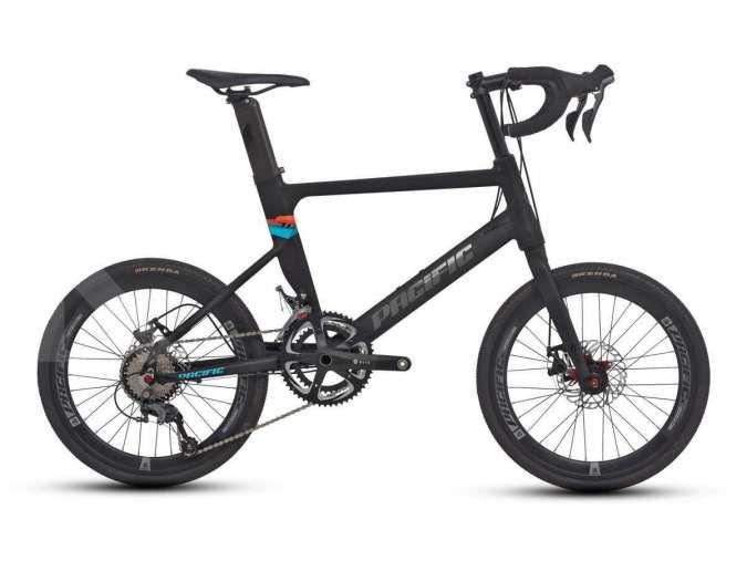 Memiliki performa tinggi, ini daftar harga sepeda mini velo Pacific Clash terkini