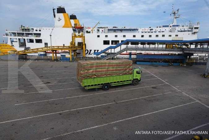 Periode Angkutan Lebaran, ASDP Indonesia angkut 131.683 orang dan 74.846 kendaraan
