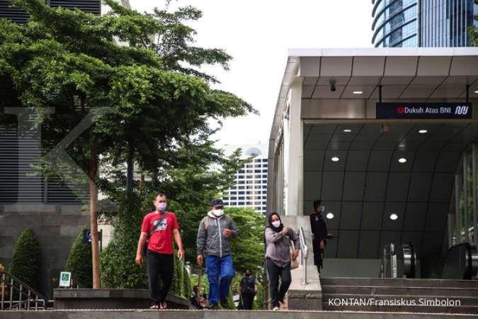Corona di Indonesia, Sabtu (24/10): Tambah 4.070 kasus, jangan lupa cuci tangan