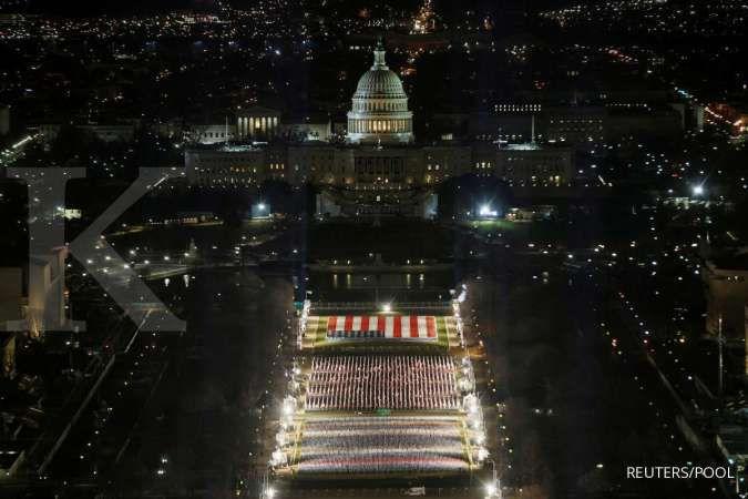 U.S. House Democrats advance $1.9 trillion COVID-19 aid bill