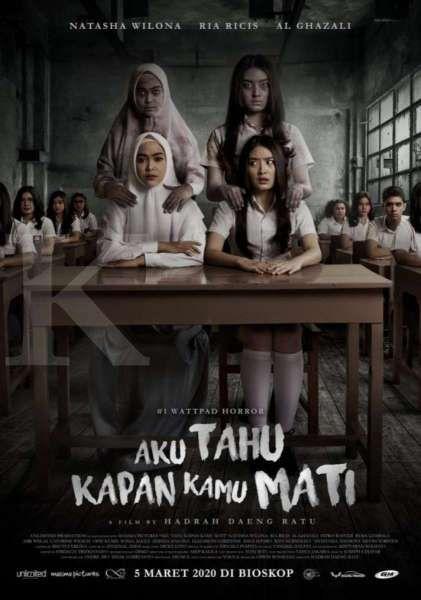Ini film yang tayang di bioskop CGV Bandung dan CGV Batam akhir pekan ini