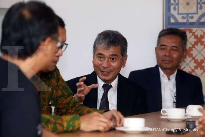 Kredit Bank Rakyat Indonesia (BBRI) tumbuh 10,05% pada kuartal I 2020