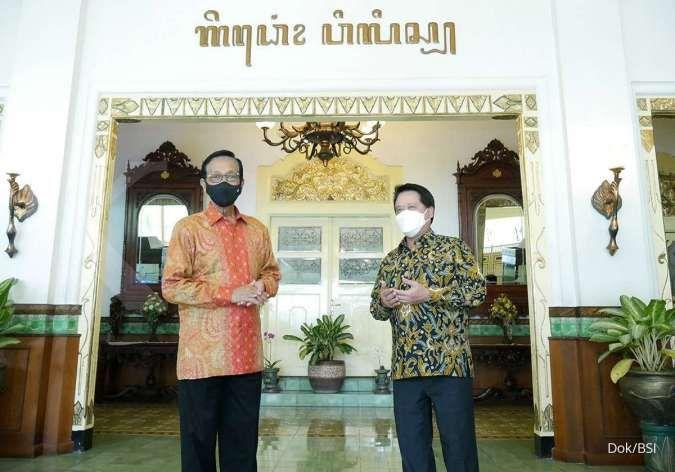 BSI migrasikan 1,18 juta rekening BRI syariah dan BNI syariah di regional Semarang