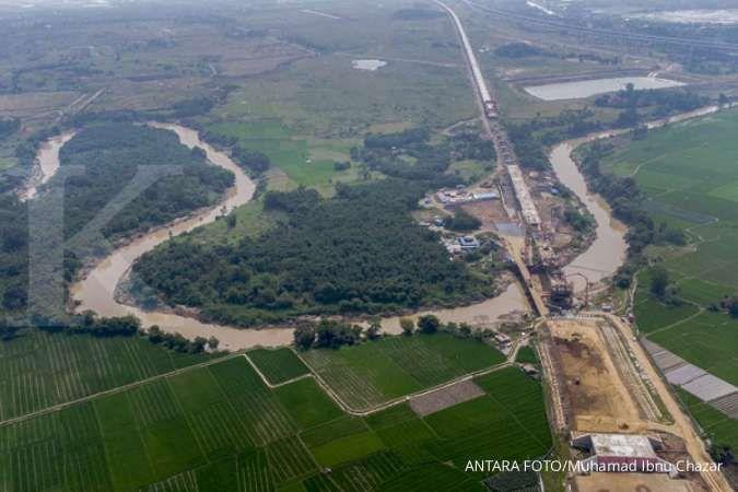 Soal proyek kereta cepat Jakarta-Bandung, China janji selesaikan di 2022