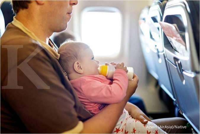 Agar bayi pintar, ini kebiasaan baik orang tua yang perlu dilakukan
