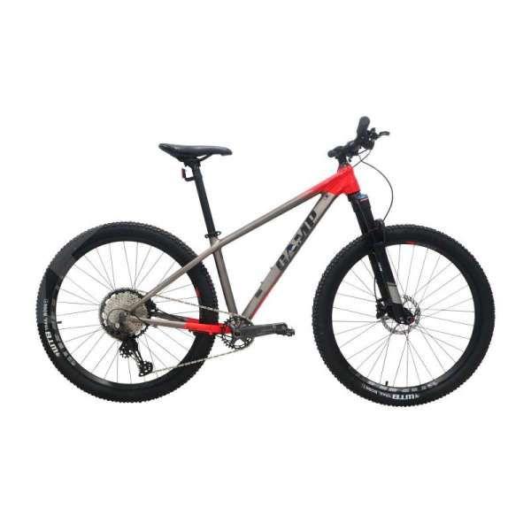 Daftar lengkap harga sepeda gunung Camp terbaru April 2021, mulai Rp 5 jutaan