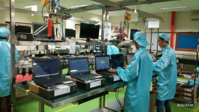 Kebutuhan perangkat komputasi meningkat, begini strategi Acer capai kinerja positif