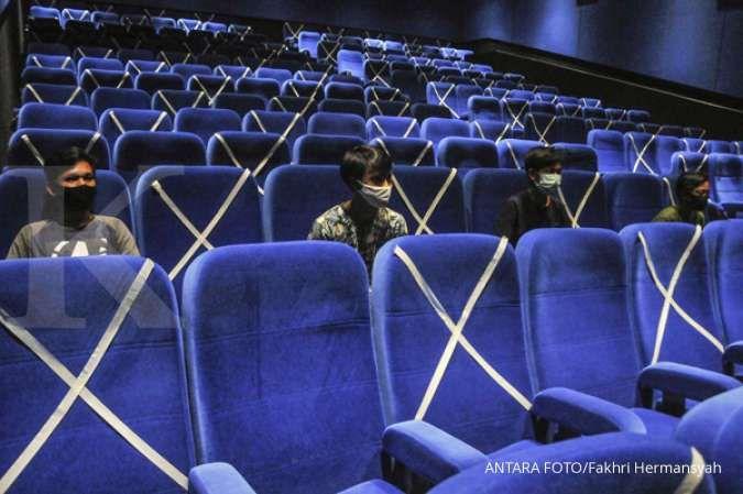 Begini persoalan di industri perfilman Indonesia