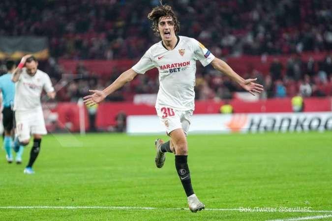 Fans Barcelona ingin pemain muda Sevilla ini mendarat di Camp Nou