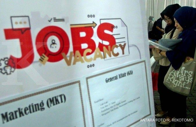 Lowongan kerja BUMN lewat program GDP, silakan catat persyaratannya