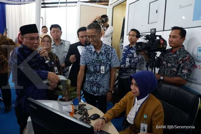 Setelah Sambara Sukses di Jawa Barat, Bank bjb Luncurkan Sambat bagi Warga Banten