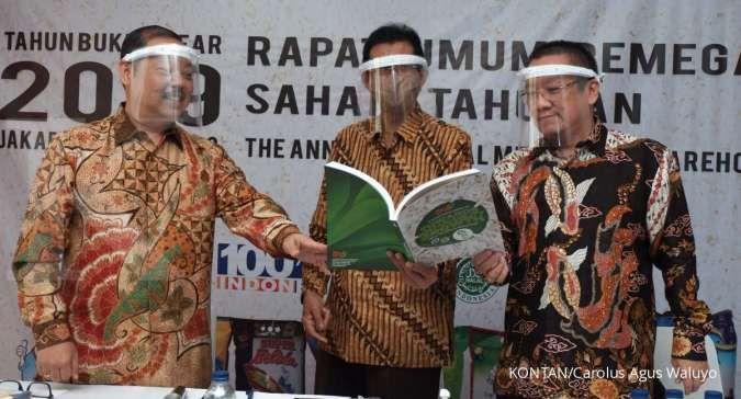 Berikut ini agenda bisnis Buyung Poetra Sembada (HOKI) di tahun 2021