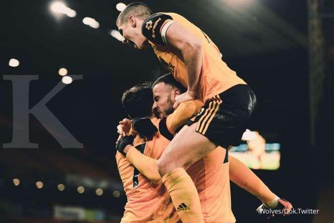 Fulham vs Wolves di Liga Inggris: Kans The Cottagers jauhi zona degradasi