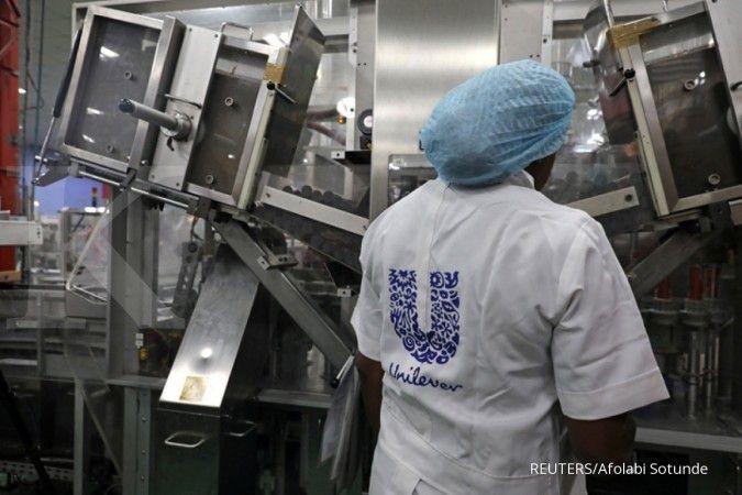 Sebanyak 21 karyawan pabrik Unilever di Cikarang positif Covid-19