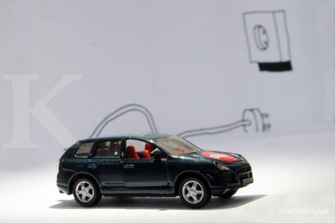 CITA CITA menilai aturan PPnBM mobil listrik akan jadi pemanis bagi investor