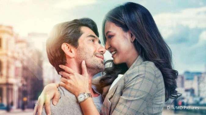 Setelah Twivortiare, 2 film Indonesia romantis ini akan tayang di Disney+ Hotstar