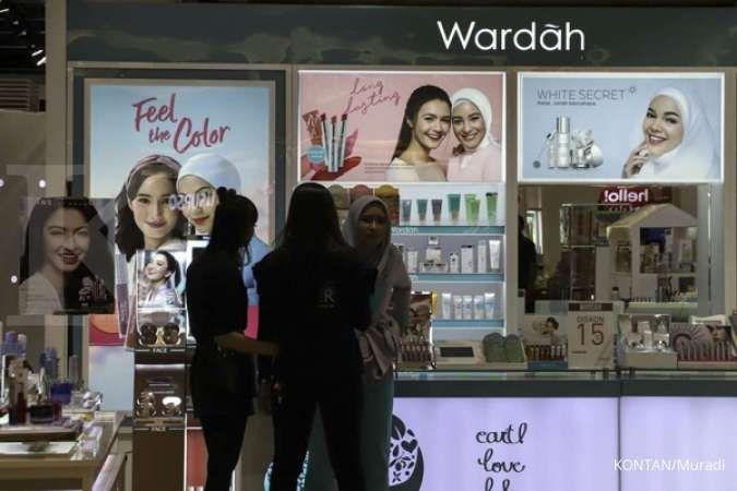 Lowongan kerja 2021 di produsen Wardah, banyak posisi dibuka