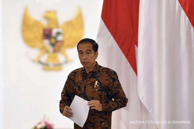 Jokowi perintahkan realokasi dana pusat dan daerah untuk lawan virus corona