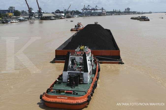 Eksportir batubara berharap solusi kebijakan penggunaan kapal nasional untuk ekspor