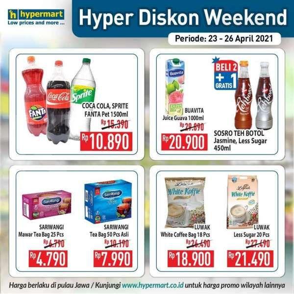 Promo JSM Hypermart 23-26 April 2021