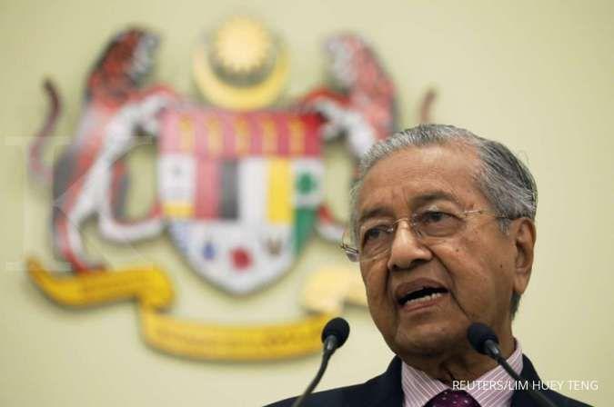 Mahathir Mohamad: Situasi politik di Malaysia sangat tidak pasti