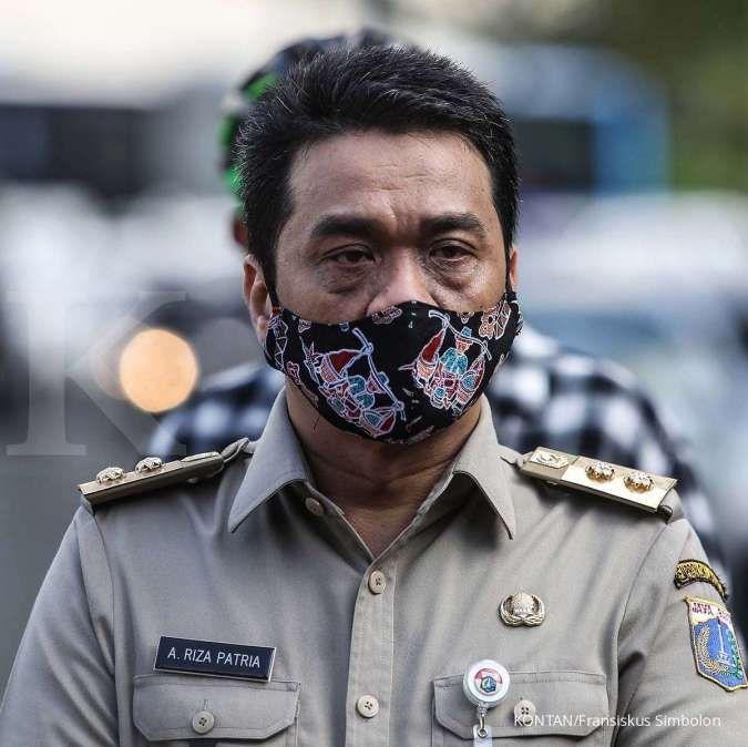 Pemprov DKI Jakarta buka peluang menerapkan kembali PSBB
