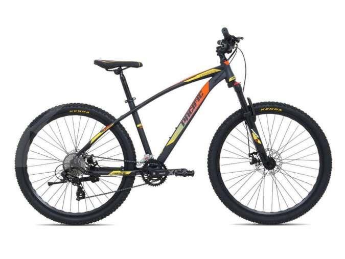 Sepeda gunung Crosser XT 001
