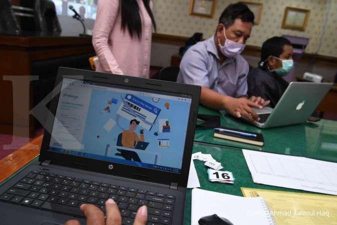 Pemerintah akan buka gelombang baru pasca cabut 29.000 kepesertaan kartu prakerja