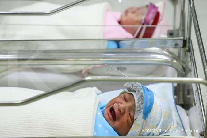 TTN pada bayi baru lahir