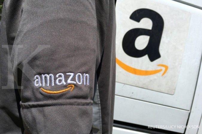 Amazon bersiap mengguncang e-commerce tanah air