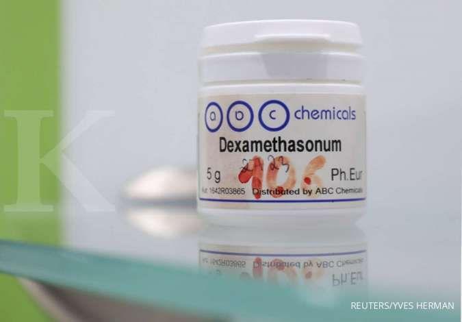 Heboh Dexamethasone, Dokter Reisa: Bukan obat penangkal Covid-19