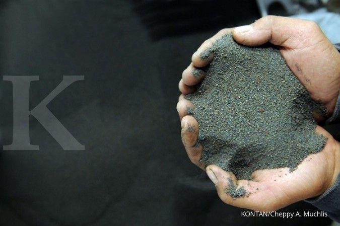 Pemerintah akan larang ekspor nikel olahan 30%-40%, investasi smelter bisa terhambat