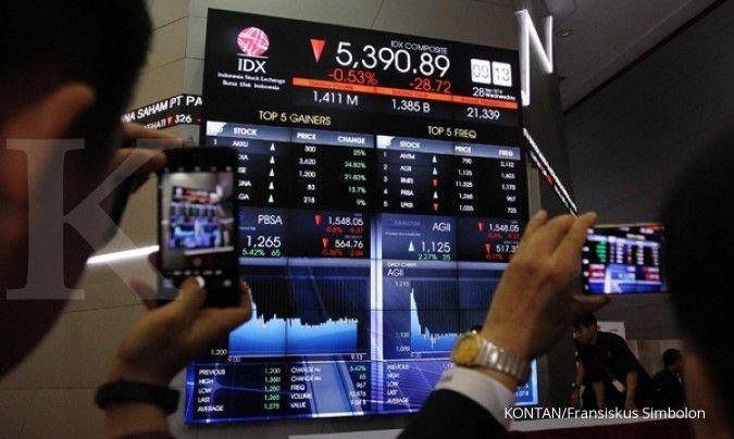 Bakal IPO, perusahaan furnitur Cahaya Bintang Medan tawarkan 375 juta saham