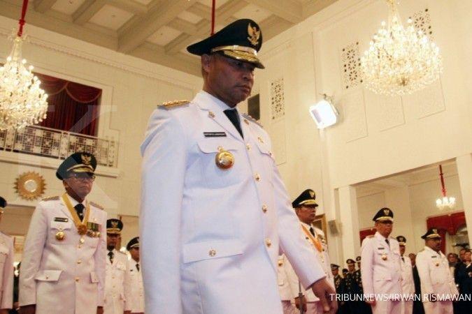 Gubernur NTT gandeng Polisi dan TNI AL untuk tenggelamkan kapal pembom ikan