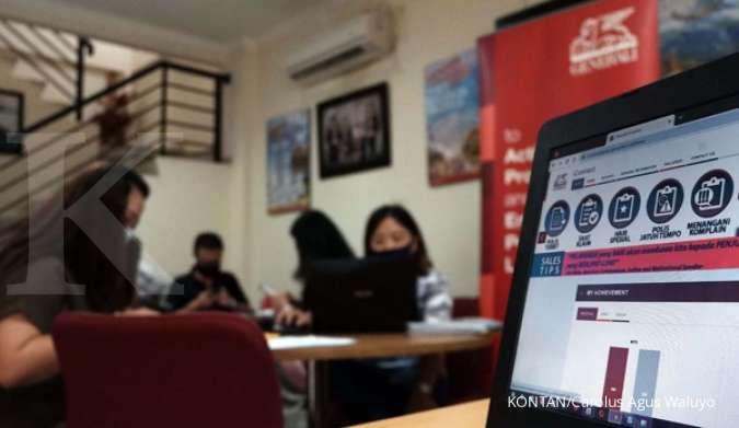 Generali Indonesia bukukan pertumbuhan laba 9,42% di kuartal I-2020