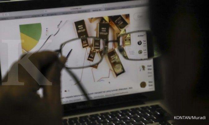 Jualan emas online, Tokopedia dan Bukalapak perlu daftar ke Bappebti