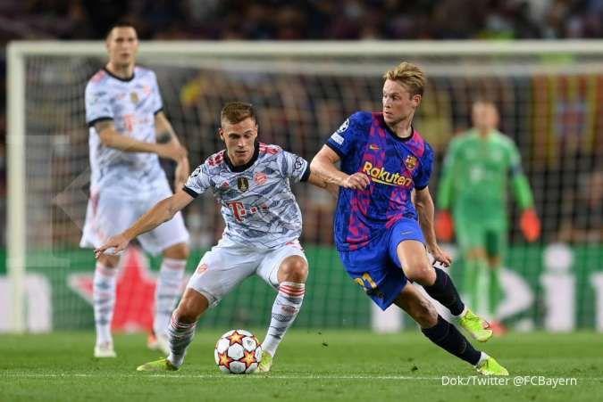 Prediksi Barcelona vs Granada di La Liga Spanyol