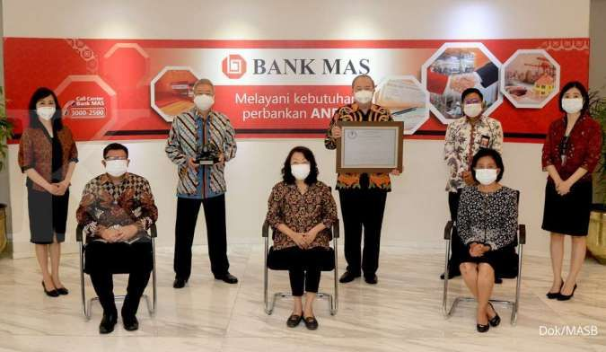 Bank Multiarta Sentosa