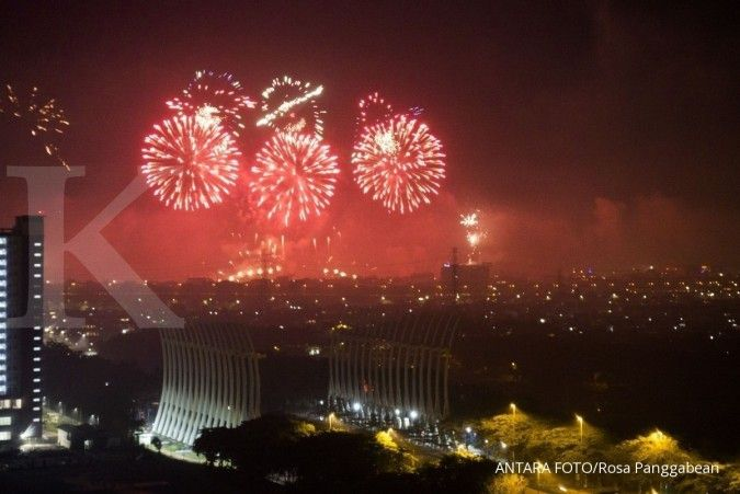 Bangkitkan semangat, berikut 11 quotes Tahun Baru dalam bahasa Inggris
