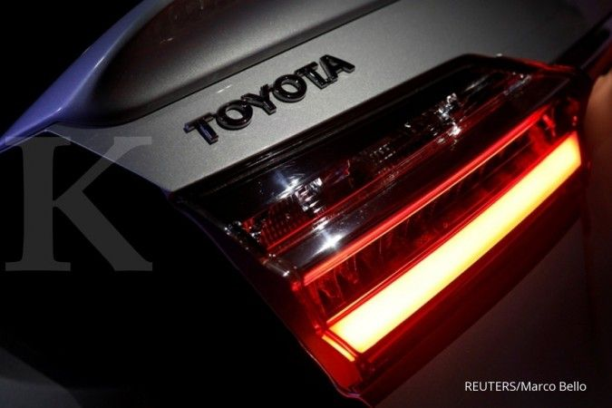 Inilah daftar diskon mobil Toyota di Jawa Tengah, Yaris diskon Rp 6,5 juta