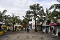 Permen Direvisi, Ada Peluang Pengembangan Hotel di Rest Area Jalan Tol