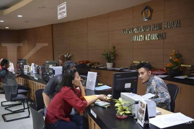 Shortfall penerimaan pajak diprediksi bisa lebih dari Rp 200 triliun
