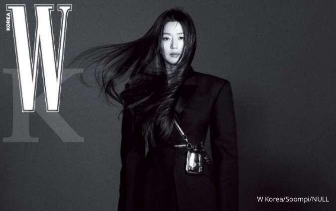 Tak Disangka Ternyata Aktris-Aktris Ini Istri dari Keturunan Chaebol