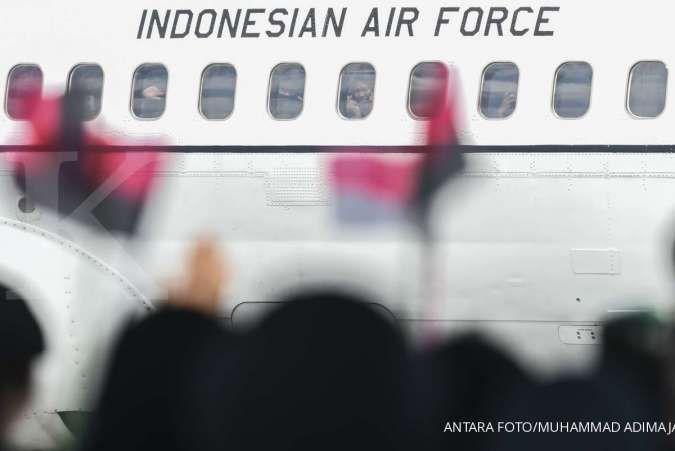 Ini besaran gaji dan tunjangan TNI AU, siapa berminat daftar?