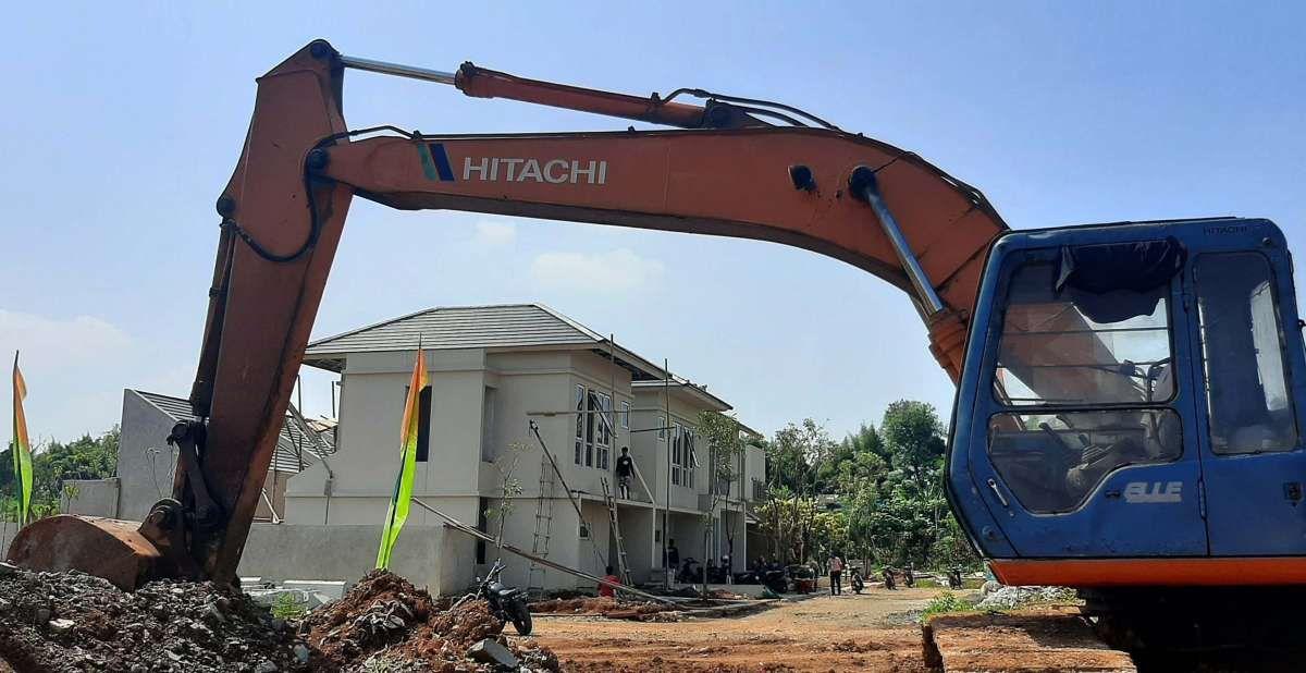 BTN catat pertumbuhan kredit segmen perumahan
