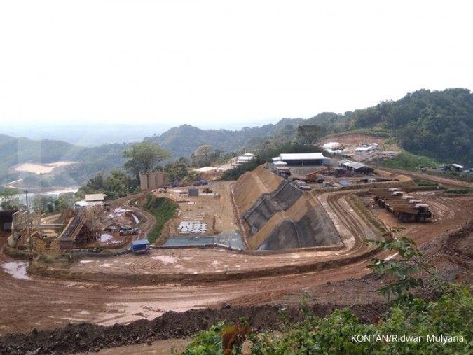 Kontribusi Pani Bersama Jaya belum tampak bagi Merdeka Copper (MDKA) tahun ini
