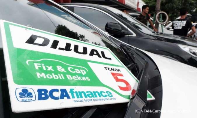 Harga mobil bekas di bawah Rp 100 juta, murah meriah dapat varian SUV