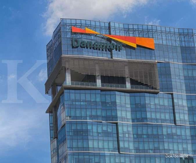 Penuhi free float, MUFG menjual 157 juta saham Bank Danamon (BDMN)