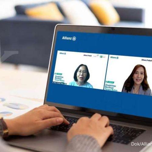 Allianz Indonesia dan Insight Investments Management Gelar Kompetisi Empowered 4.0