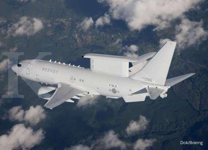 Komitmen Boeing Untuk Mewujudkan Pesawat Terbang Komersial Yang Siap Mengangkasa Dengan 100 Bahan Bakar Berkelanjutan